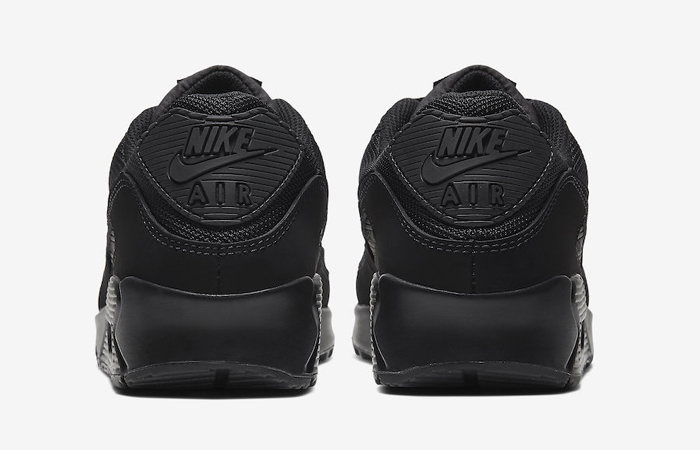 Nike Air Max 90 Core Black CN8490-003 05