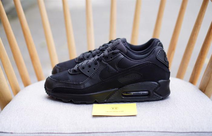 Nike Air Max 90 Core Black CN8490-003 06