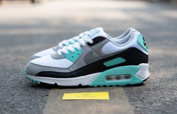 Nike Air Max 90 Pack Is The Upcoming Hit Release ft