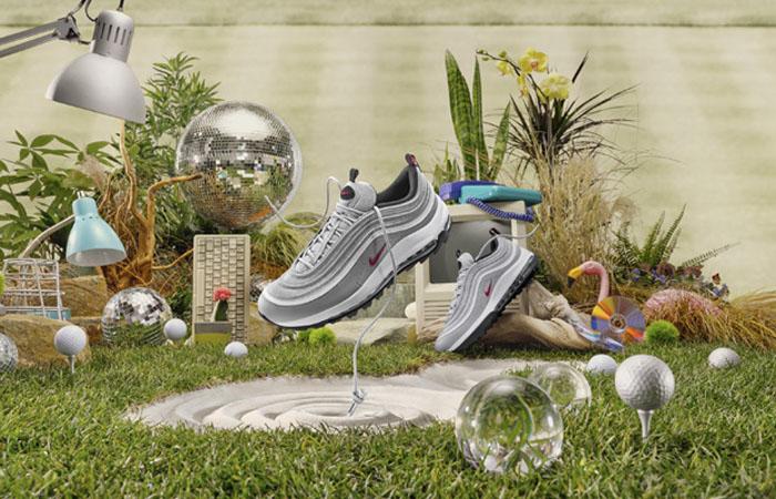 Nike Air Max 97 Metallic Silver Bullet CI7538-001 07