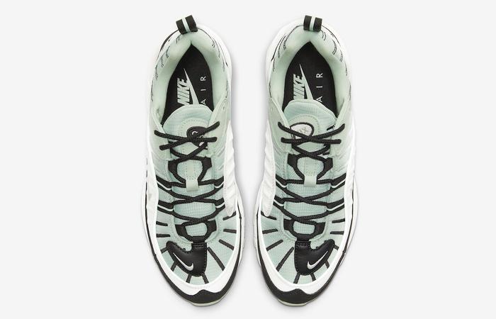 Nike Air Max 98 Pistachio CI3709-300 04