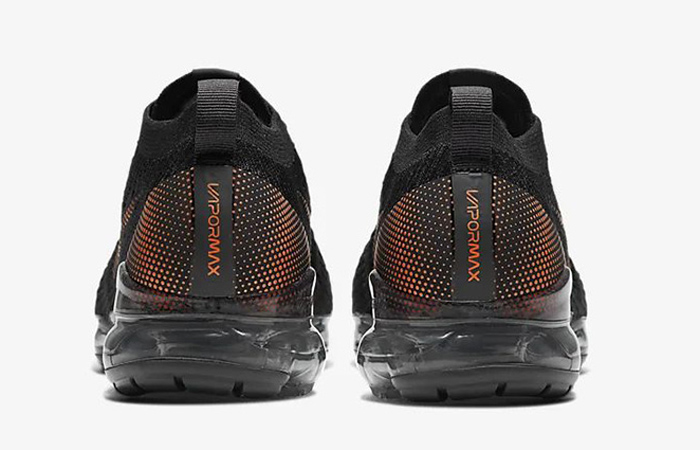 Nike Air VaporMax Flyknit 3 Black Brick CU1926-001 05