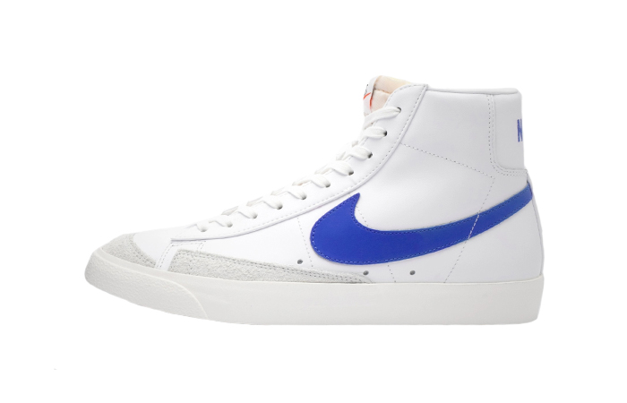 Nike Blazer Mid '77 Vintage Blue Swoosh BQ6806-103 01