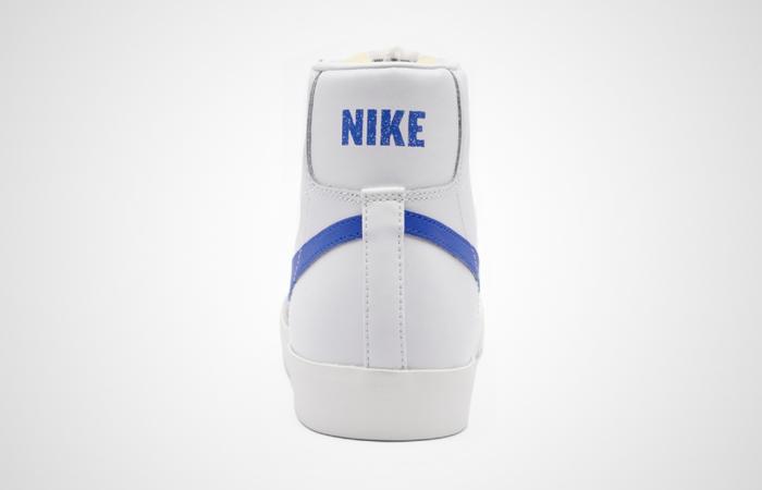 Nike Blazer Mid '77 Vintage Blue Swoosh BQ6806-103 04