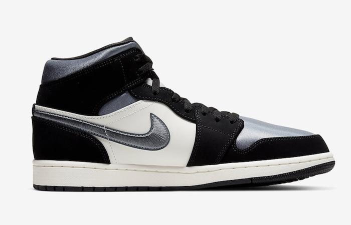 Nike Jordan 1 Mid Metalic Silver 852542-011 03
