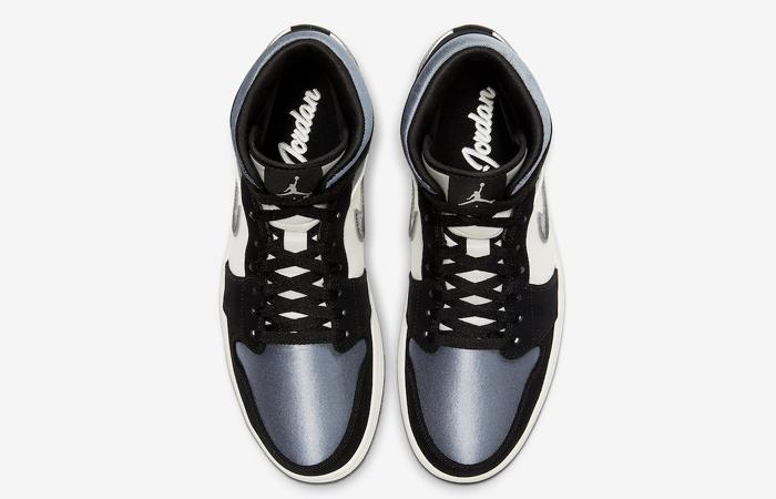 Nike Jordan 1 Mid Metalic Silver 852542-011 04