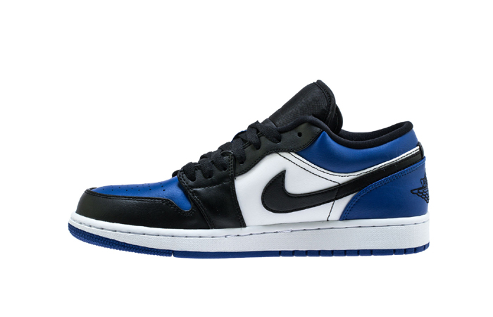 Nike Jordan 1 Royal Blue CQ9446-400 01
