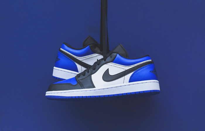 Nike Jordan 1 Royal Blue CQ9446-400 02