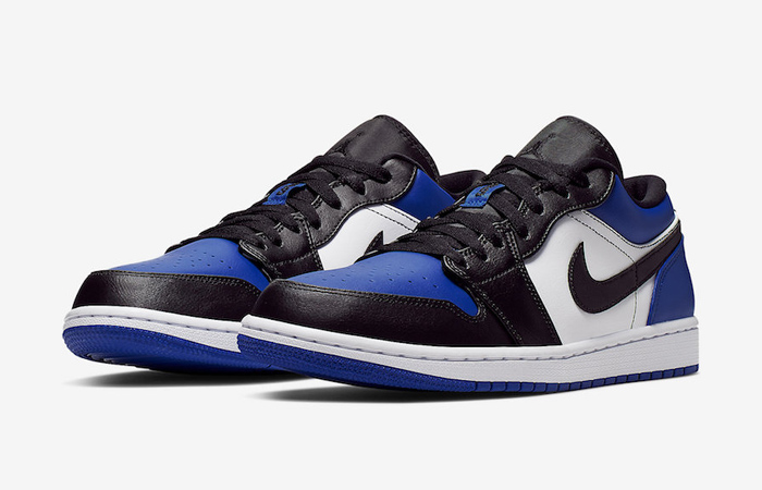 Nike Jordan 1 Royal Blue CQ9446-400 04