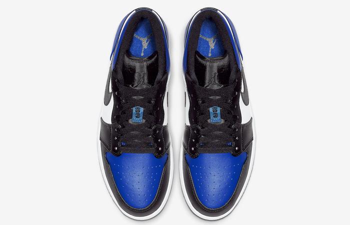 Nike Jordan 1 Royal Blue CQ9446-400 06