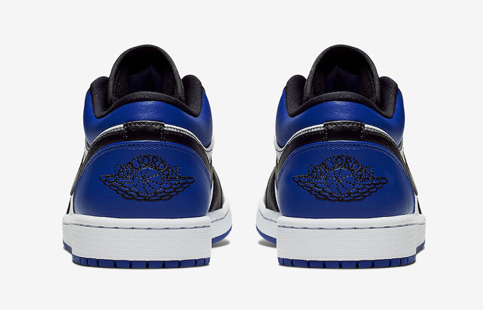 Nike Jordan 1 Royal Blue CQ9446-400 07