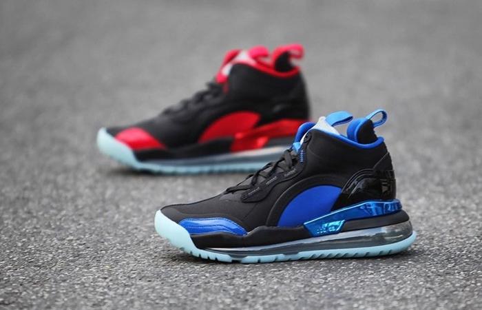Nike Jordan Aerospace 720 PSG Royal Blue CV8453-001 02