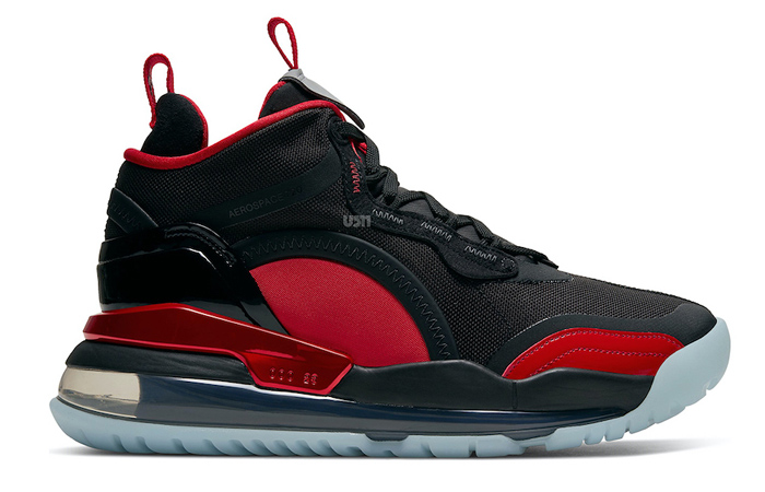 Nike Jordan Aerospace 720 PSG Royal Blue CV8453-001 06