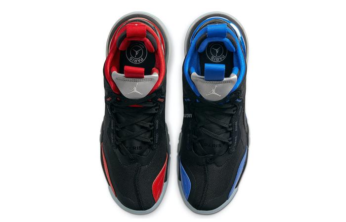 Nike Jordan Aerospace 720 PSG Royal Blue CV8453-001 07