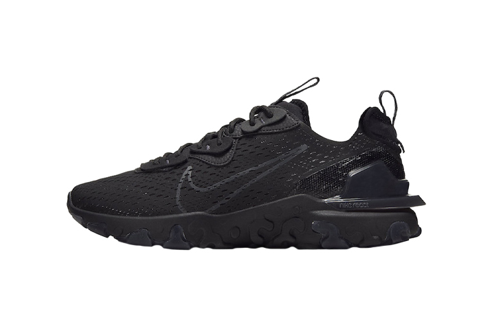 Nike React Vision Core Black CD4373-004 01