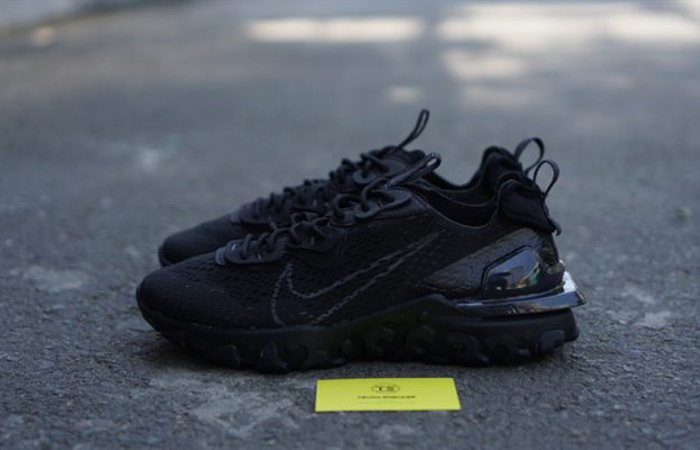 Nike React Vision Core Black CD4373-004 02