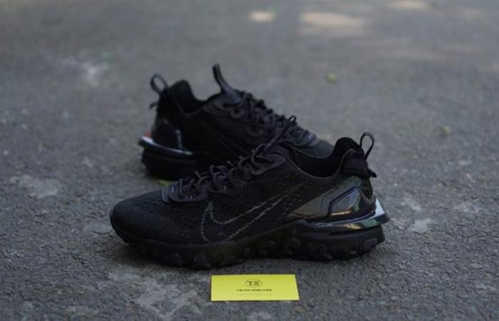 Nike React Vision Core Black CD4373-004 03