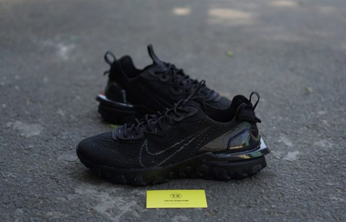 Nike React Vision Core Black CD4373-004 03