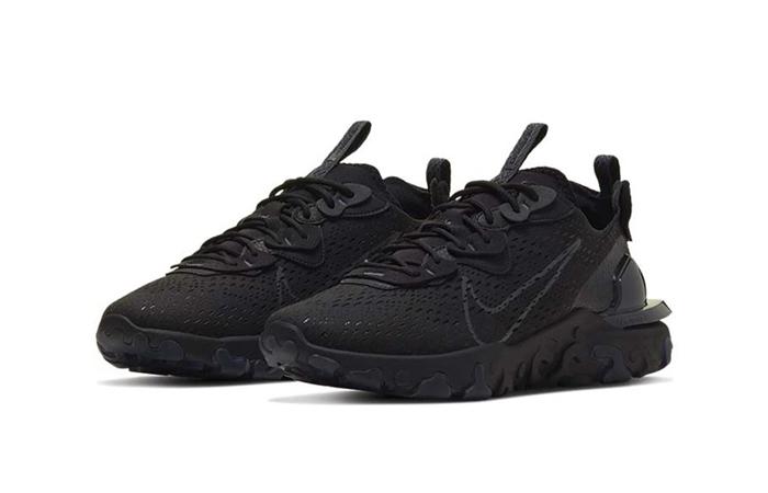Nike React Vision Core Black CD4373-004 05