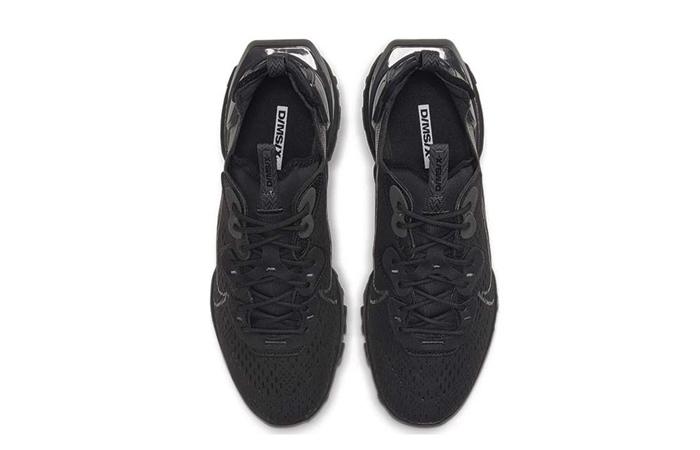 Nike React Vision Core Black CD4373-004 06