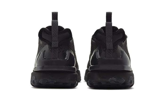 Nike React Vision Core Black CD4373-004 07