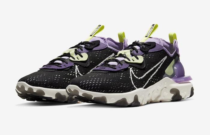 Nike React Vision Purple Black CD4373 002 03