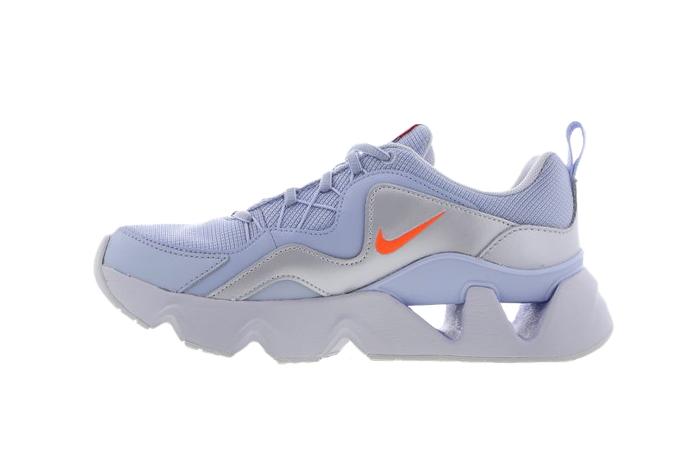 Nike Ryz 365 Aqua White CW1564-400 01