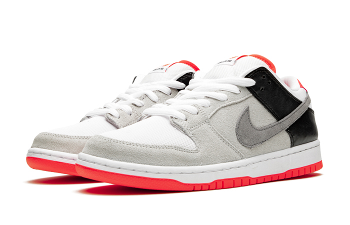 Nike SB Dunk Low Infrared Navy CD2563-004 05