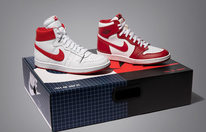 Nike,Jordan and Converse Releasing Hit Sneakers For NBA All-Star Weekend 2020 ft
