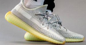On Foot Look At The Yeezy Boost 350 V2 Yeshaya 01