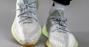 On Foot Look At The Yeezy Boost 350 V2 Yeshaya 02