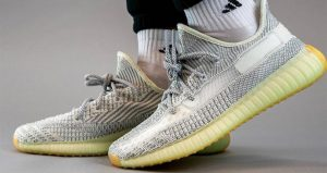 On Foot Look At The Yeezy Boost 350 V2 Yeshaya 03