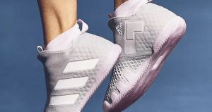 On Foot Look At The adidas Stycon Tennis Shoe 03