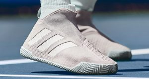 On Foot Look At The adidas Stycon Tennis Shoe