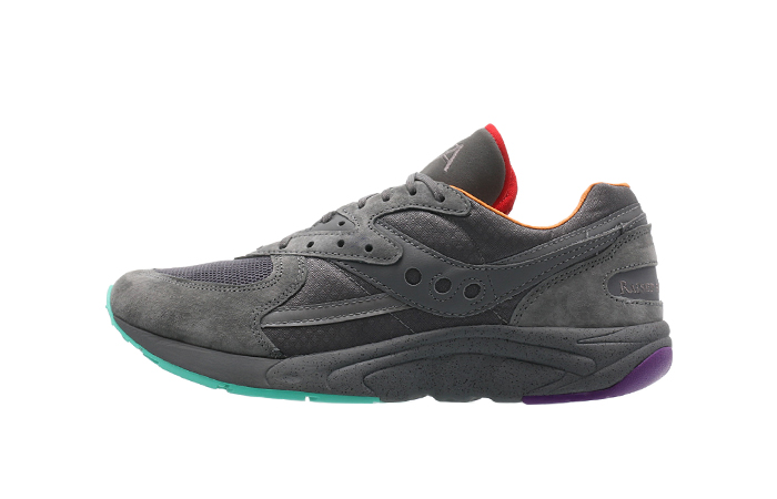 Saucony Raised by Wolves Aya Asphalt Jungle S70501-1 01