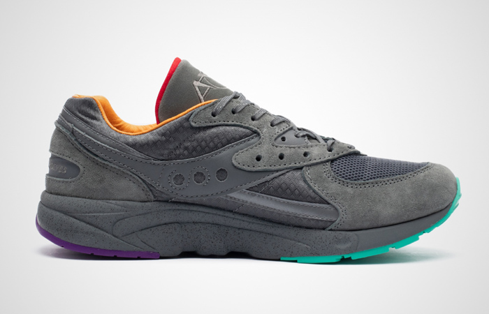 Saucony Raised by Wolves Aya Asphalt Jungle S70501-1 05