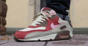The DQM Nike Air Max 90 Bacon Maybe Restocking In March 02