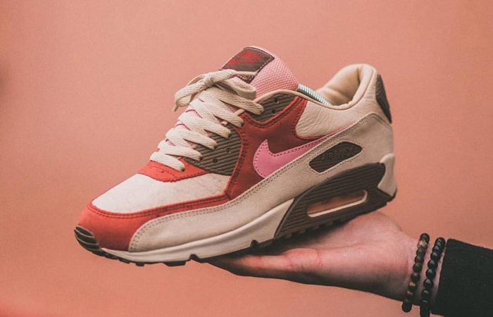 The DQM Nike Air Max 90 Bacon Maybe Restocking In March ft