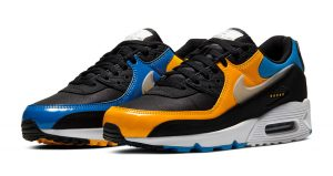 The Nike Air Max 90 City Pack Dropping This January!! 02