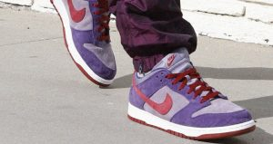 The Nike Dunk Low Plum Restocking Soon! 01