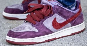 The Nike Dunk Low Plum Restocking Soon! 02