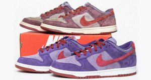 The Nike Dunk Low Plum Restocking Soon!