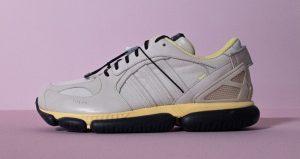The OAMC adidas Originals Type O-6 Cream Tint Releasing Soon