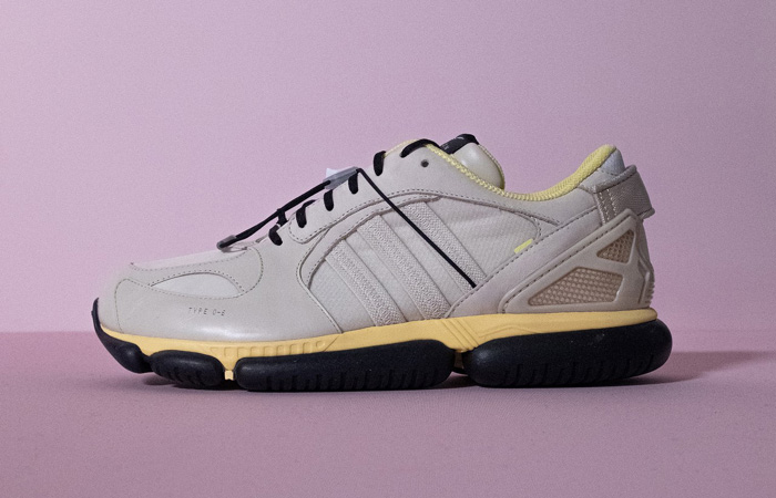 The OAMC adidas Originals Type O-6 Cream Tint Releasing Soon ft
