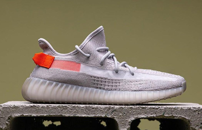 The Yeezy Boost 350 V2 Tail Light Dropping Next Month ft