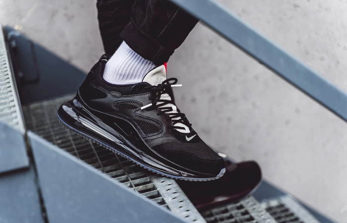 8 Nike Air Max Trainers Are Hard To Miss!! ft