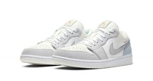 Air Jordan 1 Low Paris Inspired By The French Capital City 02