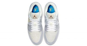 Air Jordan 1 Low Paris Inspired By The French Capital City 04