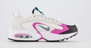 Check Out Whether You Have Missed Any Newest Hit Sneaker 08
