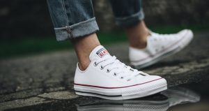 Converse Offering You Spiciest Sneakers Deal!! 01